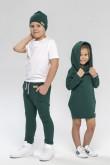 2Zestaw ubrań dla brata i siostry