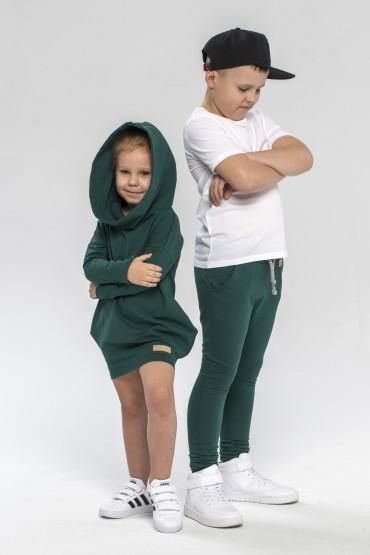 Zestaw ubrań dla brata i siostry
