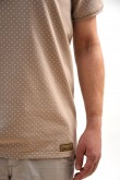 2copy of Cotton men's casual T-shirt with pocket