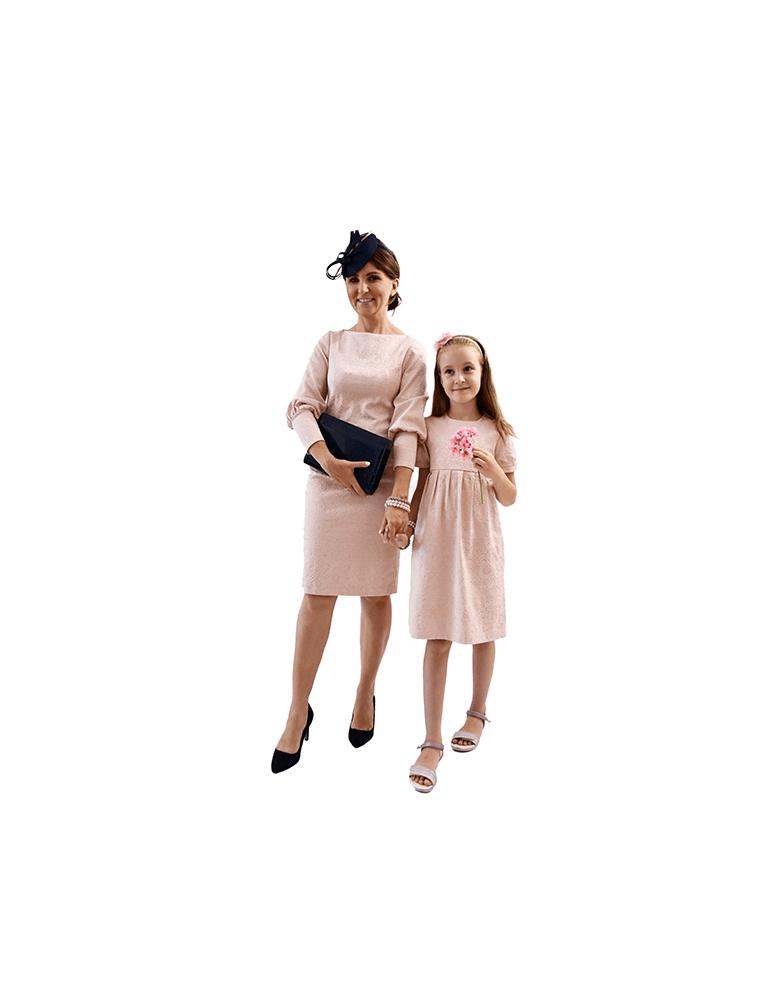 """2copy of Komplet bransoletek dla mamy i córki """"Szczęśliwa chwila"""""""