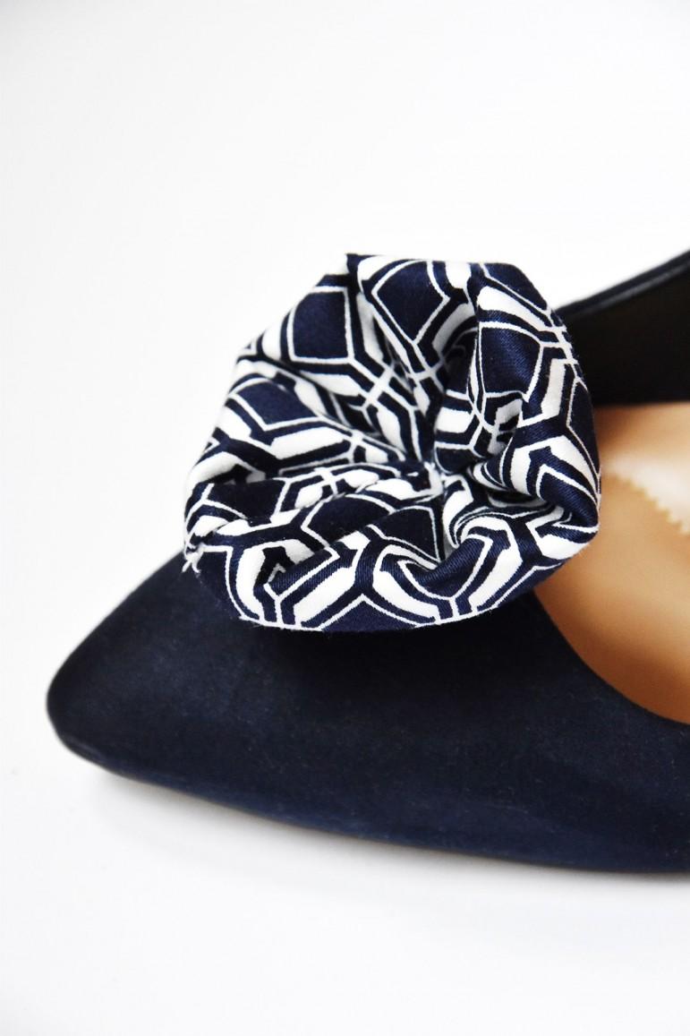 Klips do butów