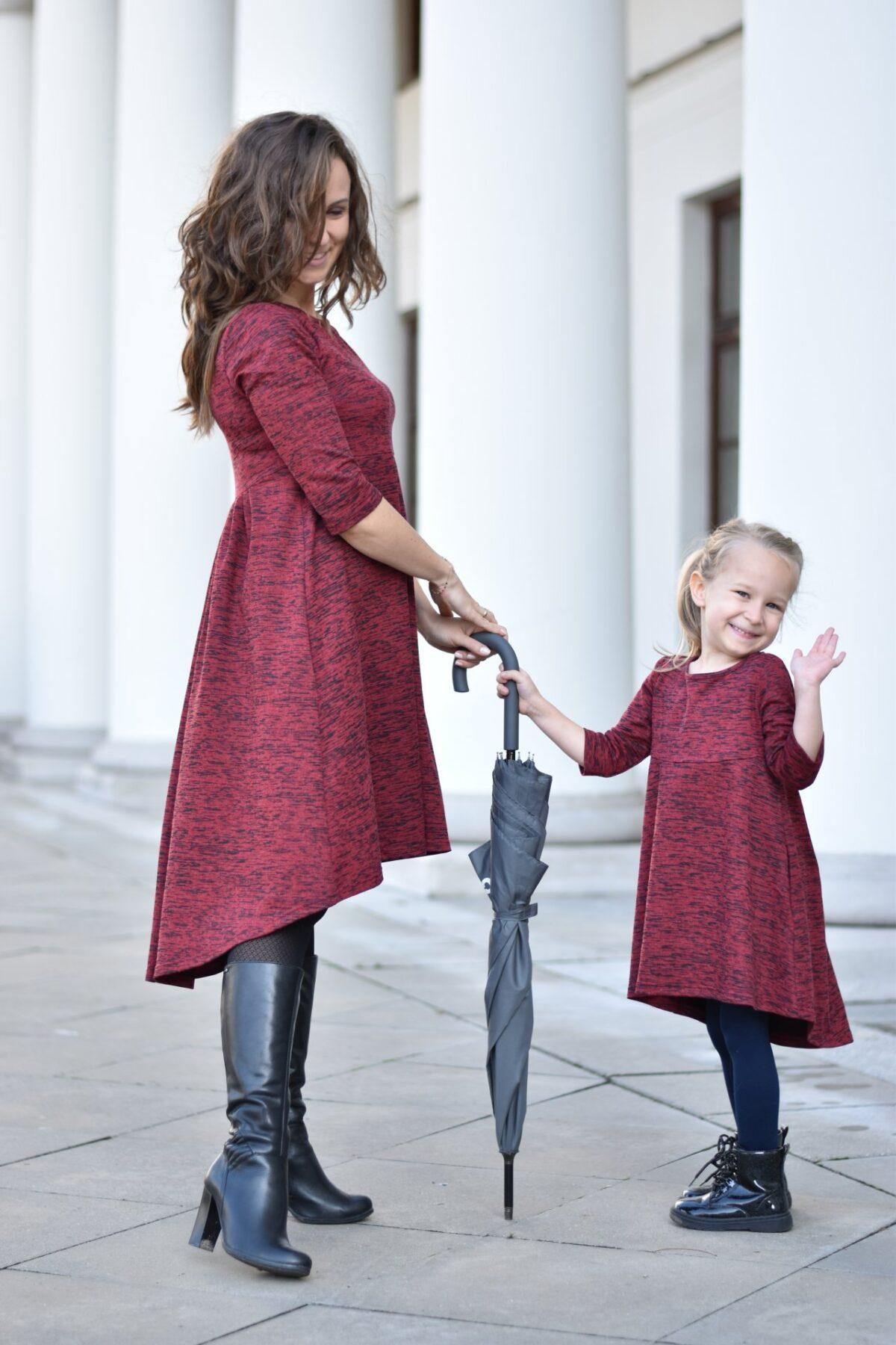 Mama i córka – duet idealny